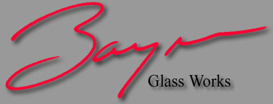 Bayer Glass Works Logo